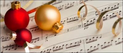 Zebraanol chansons Noël 2013