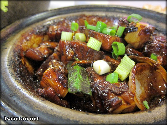 Fong Keow Dry Bak Kut Teh (1pax) - RM13