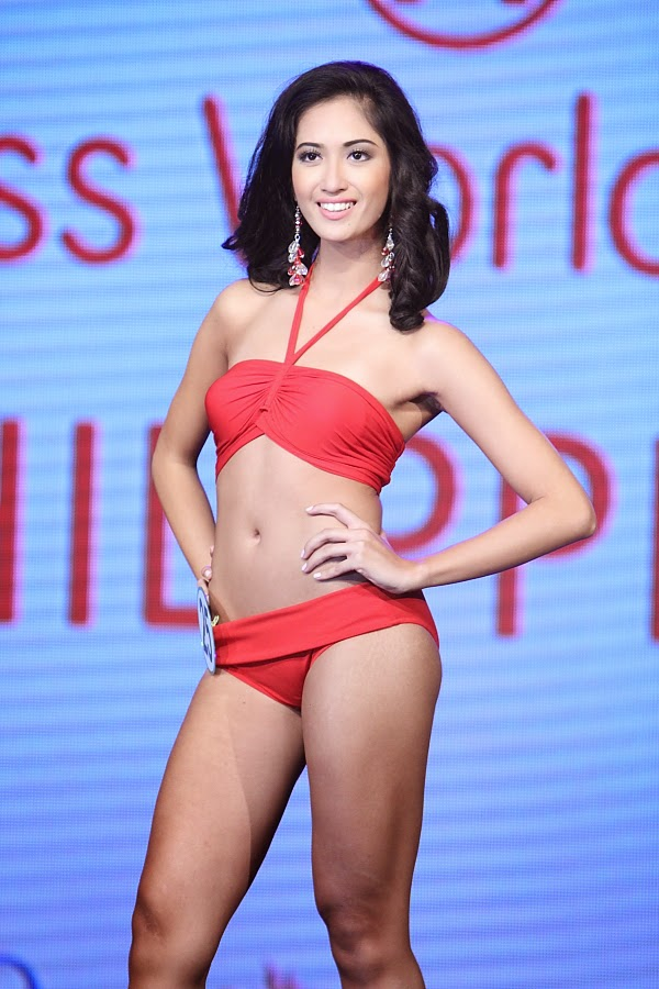 Miss World Philippines 2014 Candidates 26 Lovely Women