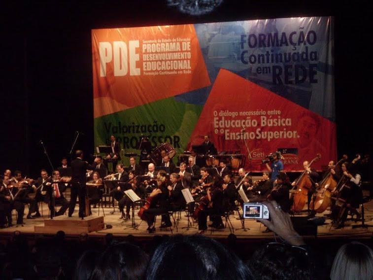PDE 2009