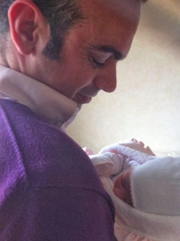 momento ser padre