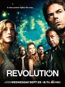 Revolution temporada 2 online