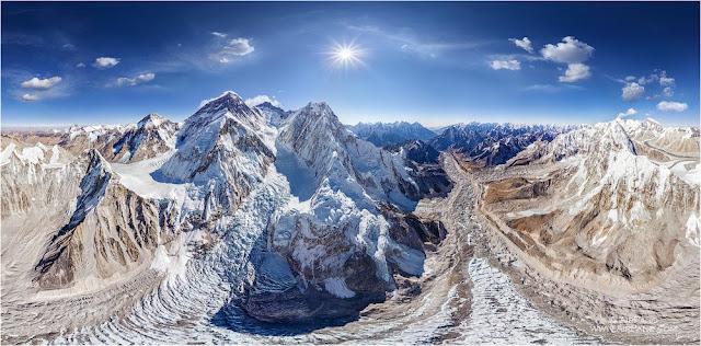 Inrcreíbles fotos de 360º