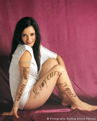 Julieta venegas desnuda pic 46