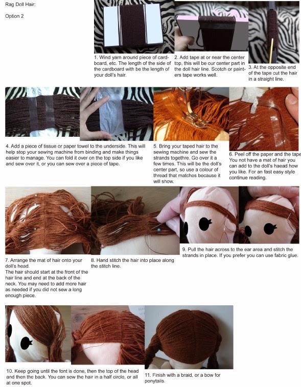 Labels: doll diy , lalaloopsy , tutorial title=