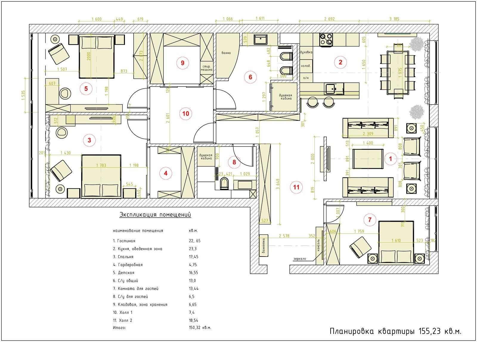 Дизайн офиса от компании ltvdesing в москве заказать проект .