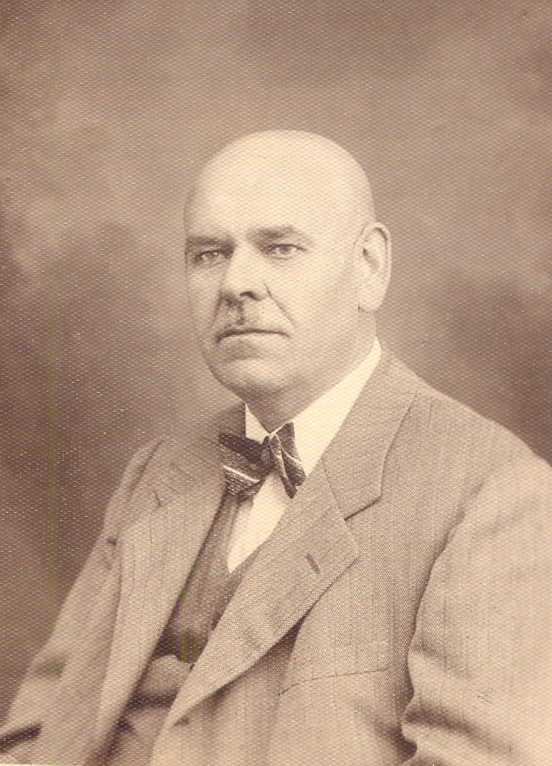 Józef Konrad Rosiński (1890-1946)
