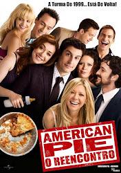 Baixe imagem de American Pie: O Reencontro (Dual Audio)
