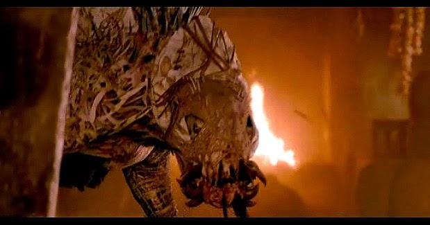 Beast of gevaudan brotherhood of the wolf