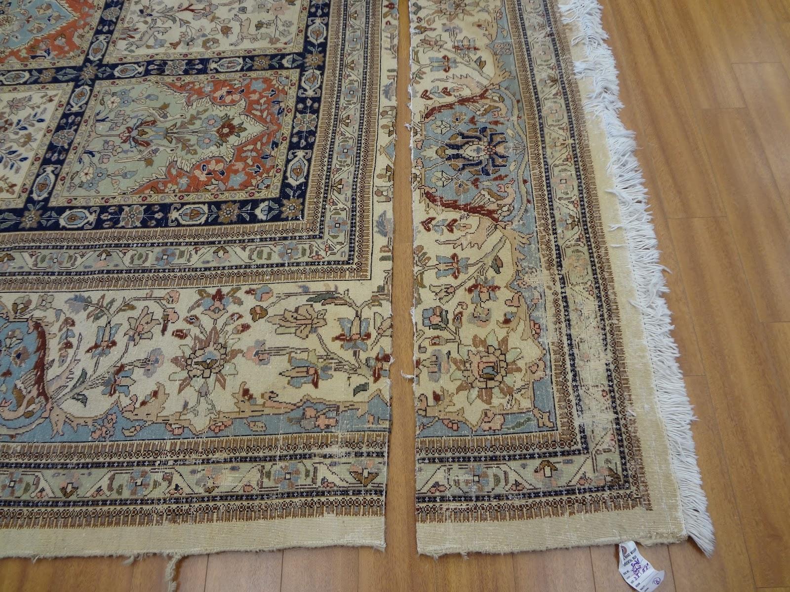 Rug Master Tabriz Carpet Tabriz Rug Repair Los Angeles