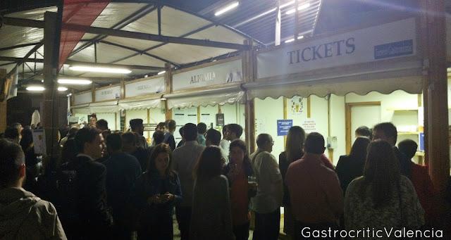 Negocios II Feria Gastronómica de Torrent