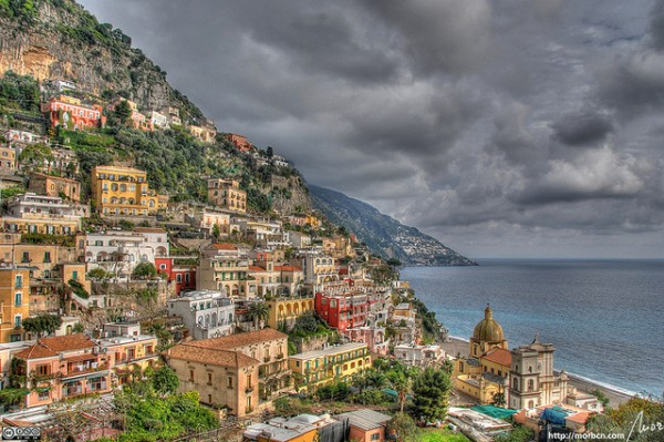 Positano, a dream place by MorBCN