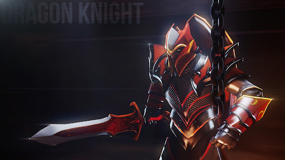 Dota 2 Dragon Knight 3f