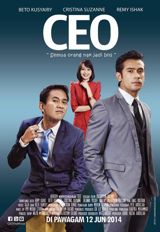 CEO 2014