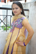 Beautiful Usha Photos at GGGC press meet-thumbnail-5