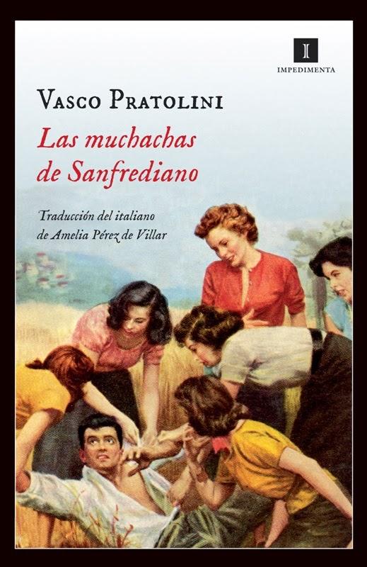 Las chicas de Sanfrediano