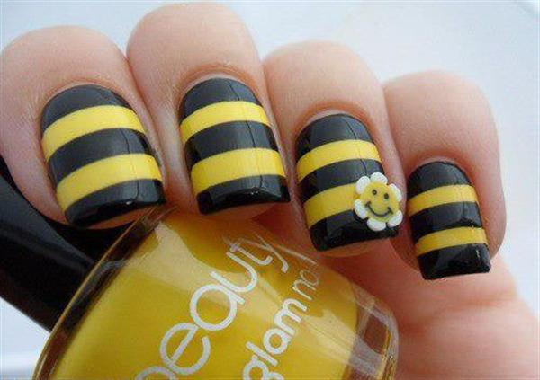 Nail Art At Home