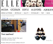 Elle Trkiye&#39;deyiz!