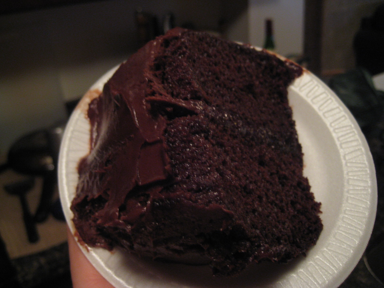 Portillos Chocolate Cake Nutrition Facts