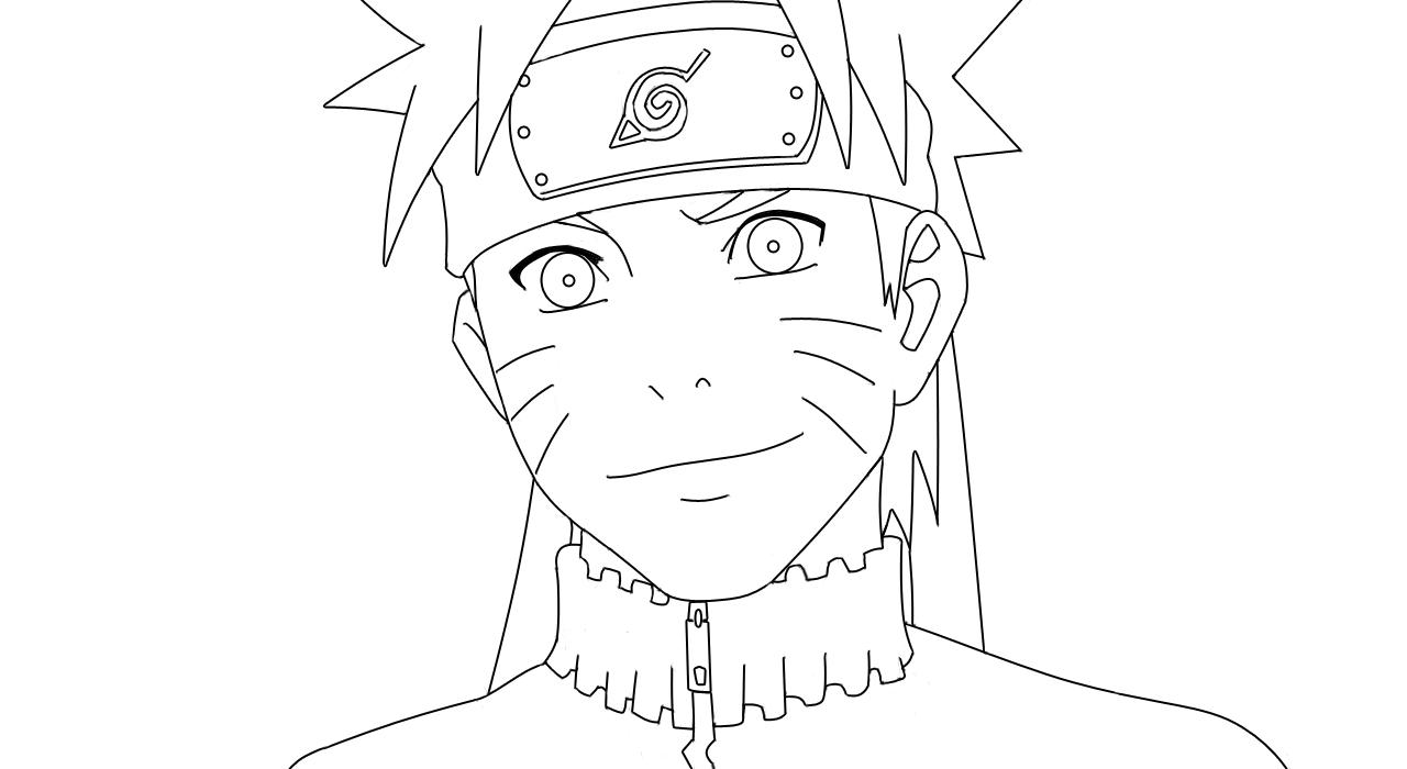 Dibujos Para Colorear De Naruto Shippuden MEMES Pictures