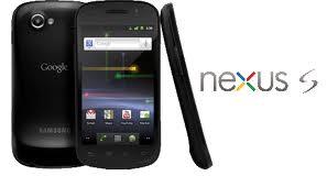 Google nexus s free