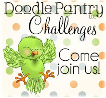 Doodle Pantry Challenge Blog