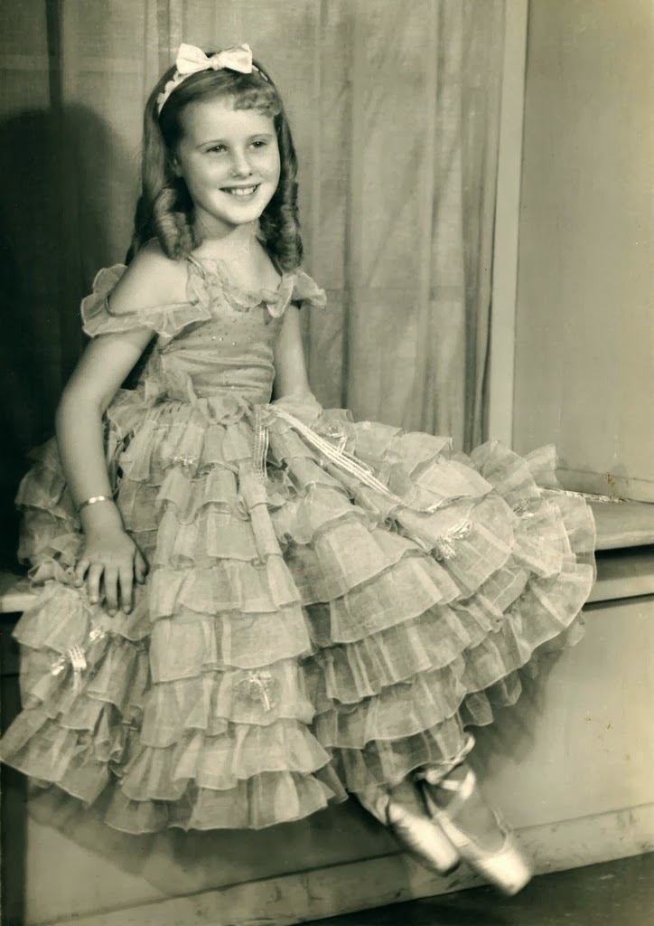 Little Girl Petticoats 1950s Dresses Pictures To Pin On