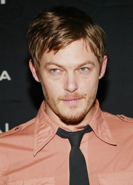 hairstyles Norman Reedus