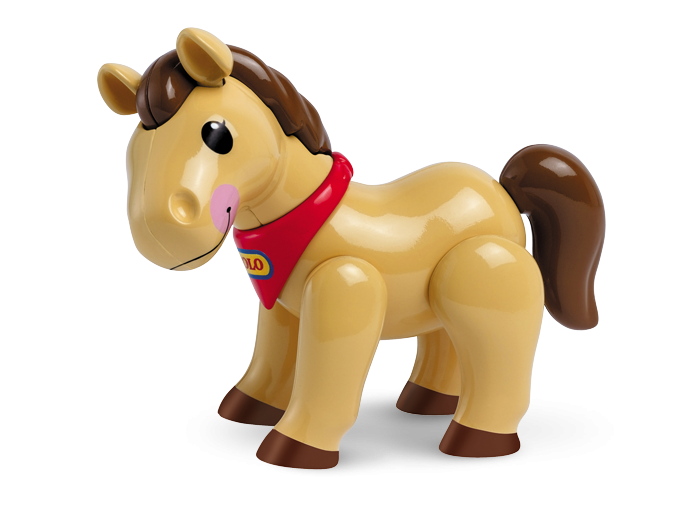 juguetes caballo: