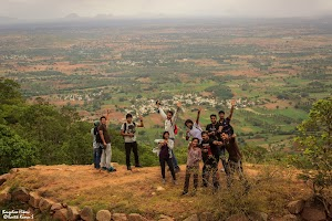Makalidurga group photo