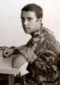 EMANUEL, 1º. CABO DOS CAVALEIROS DO NORTE, 64 ANOS NOS ESTADOS UNIDOS!