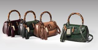 Gucci Celebrates 90th Anniversary with Commemorative 1921 Collection