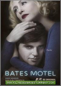 Bates Motel 4ª Temporada Torrent Legendado
