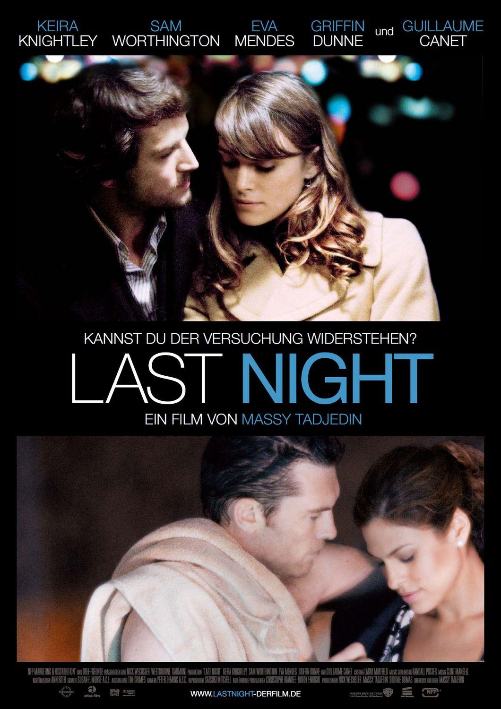 Last Night (2010) - IMDb