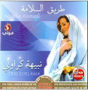 Nabiha Karawli-Tariq Salama