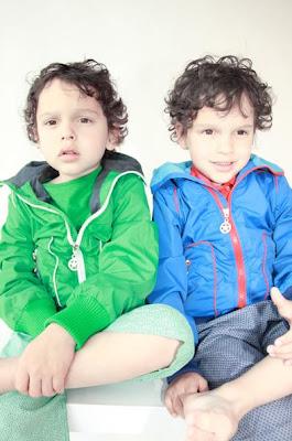 Kik & Kid - Sommer 2012