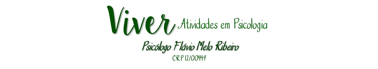 Viver – Flávio Melo Ribeiro