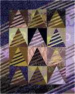 Free pattern !  Limelight quilt