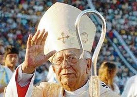 Cardenales de Bolivia