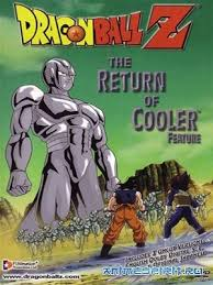 Dragon Ball Z Movie 06: Return of Cooler