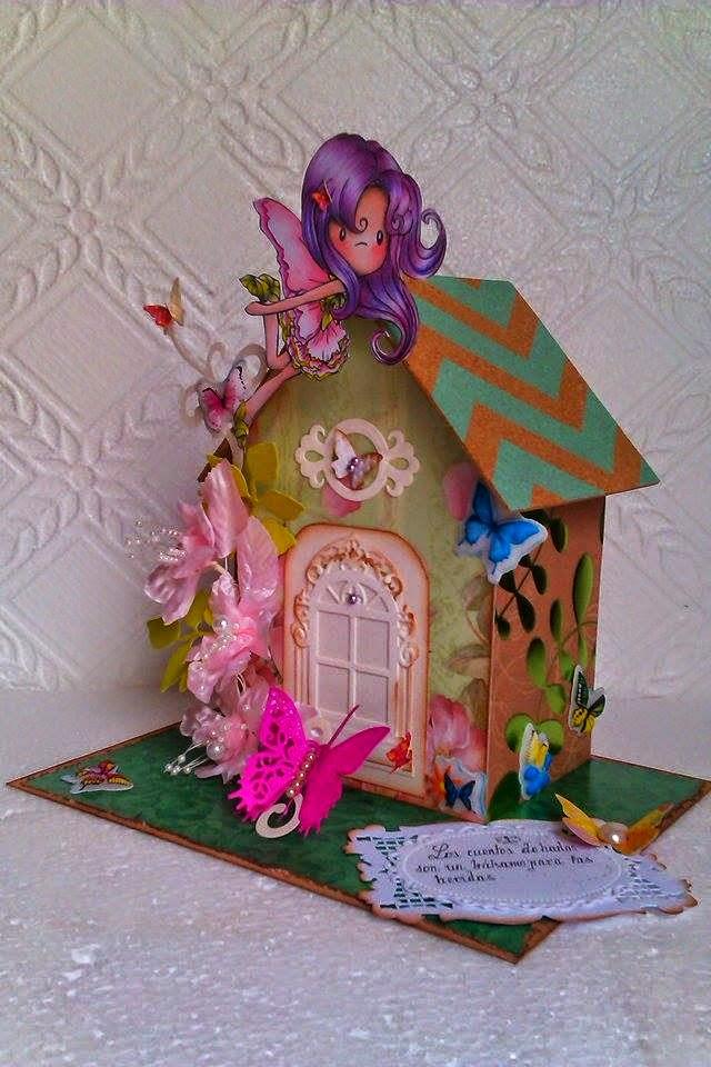 Imagenes De Hadas Y Angeles Flores Con Brillo Y  - Imagenes De Flores Y Hadas