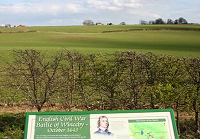 Winceby battle site under threat