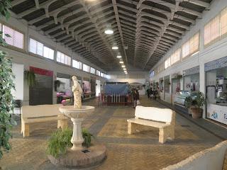 Mercado de Estepona