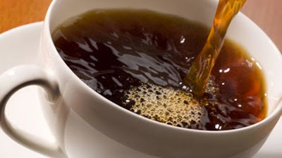 How to drink coffee healthier Do not replace your breakfast for many cups of coffee