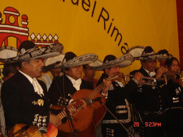 Mariachi Nuevo Jalusco