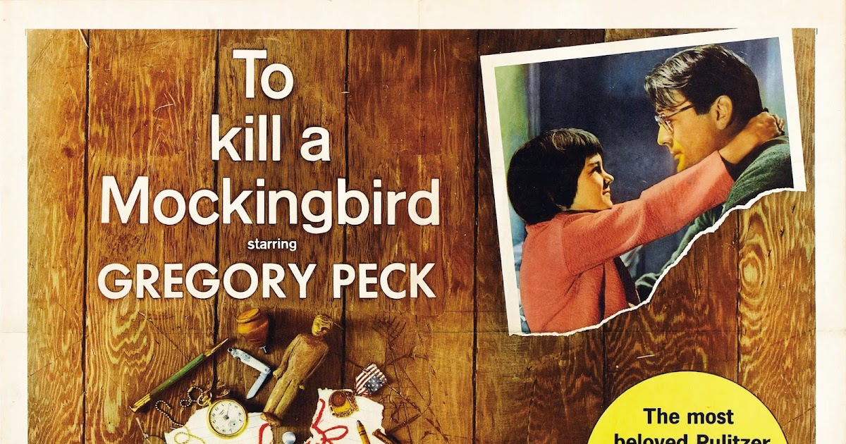to kill a mocking bird movie review essay