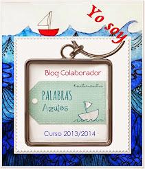 BLOG COLABORADOR DE PALABRAS AZULES