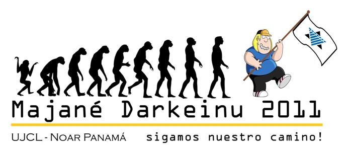 Majane Darkeinu 2011