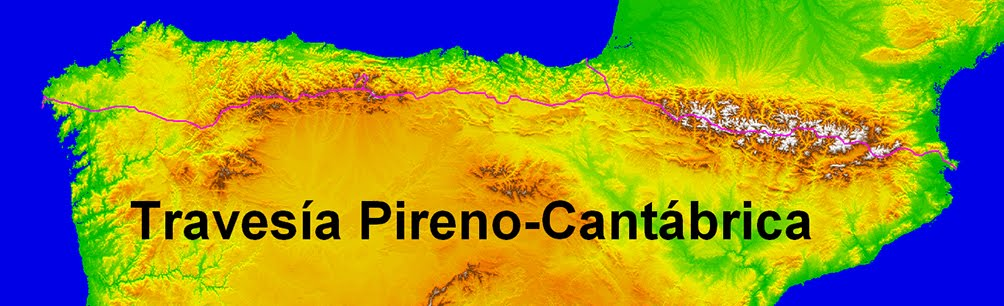Travesía Pireno-Cantábrica