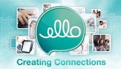 خدمة الاتصال من الو eLLO للحاسوب والموبايل